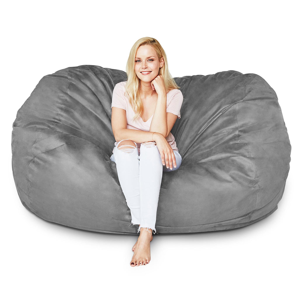 Marvelous The Health Benefits Of Bean Bag Chairs Beanbag Factory Beatyapartments Chair Design Images Beatyapartmentscom