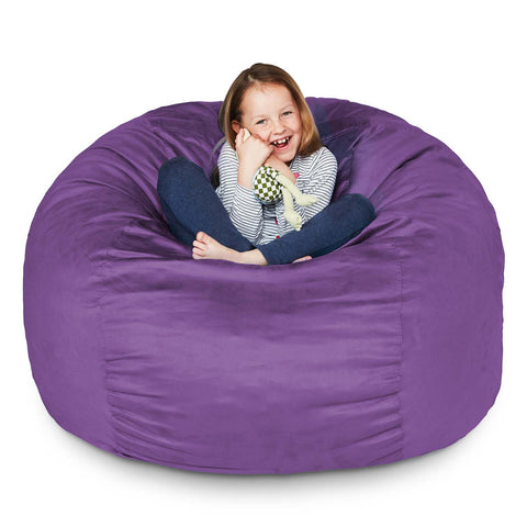 3-ft Bean Bag Chairs