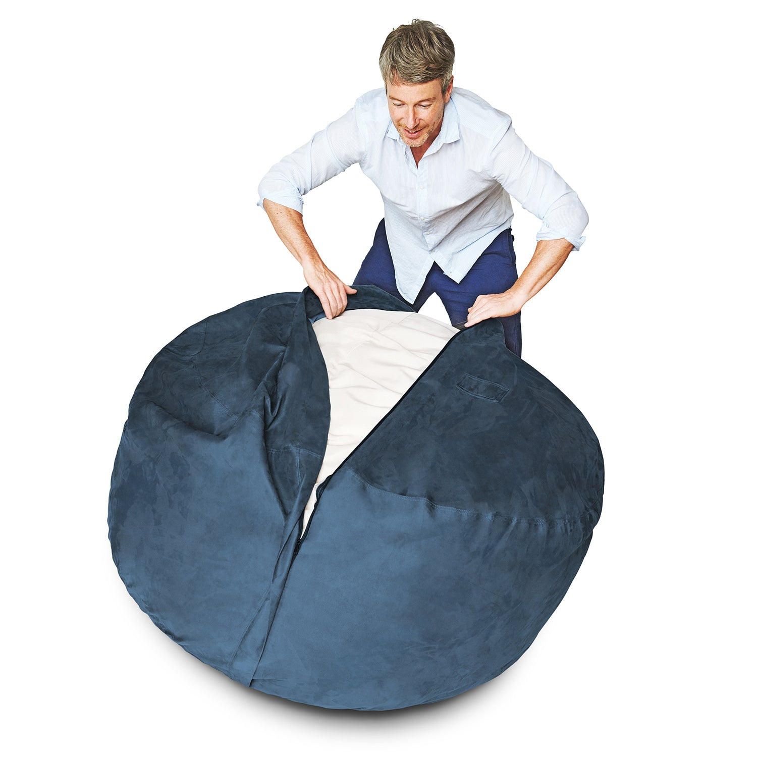 3-ft Bean Bag Cover