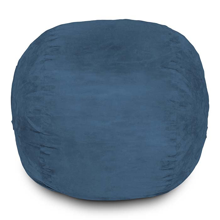 4-ft Bean Bag Chair