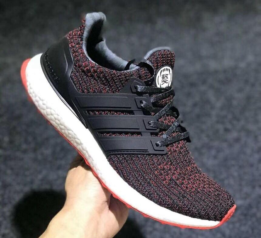 san francisco b188d 0fdf1 Ultra Boost 4.0 - Chinese New Year