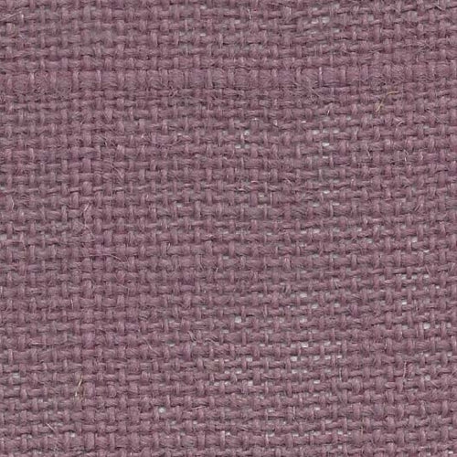 Jute Burlap Lavender Woven Fabric (Sold by the Roll) - SKU MYL.1787B