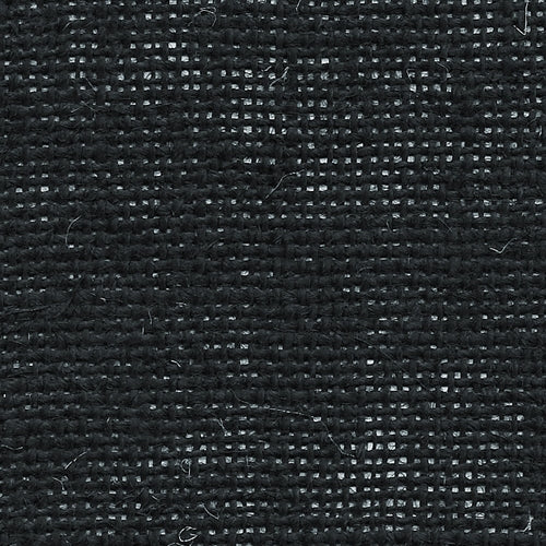 Jute Burlap Black Woven Fabric 8 Yard Lot (Sold by the Roll) - SKU MYL.1787C - L