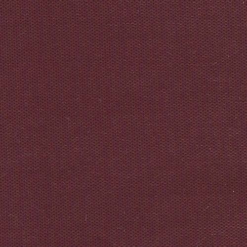 Burgundy Pak Tuff Waterproof Canvas Woven Fabric - SKU 1345