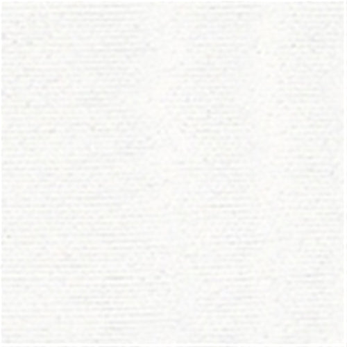 White Poly/Cotton Broadcloth Woven Fabric