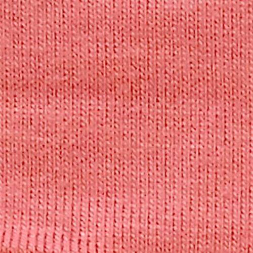 Coral J Crew Rayon/Lycra Jersey Knit Fabric