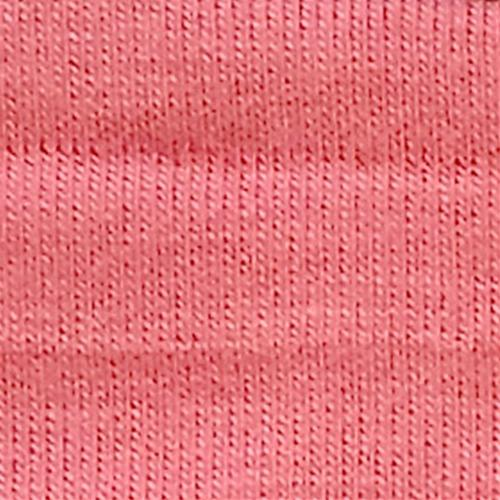Coral Soft J Crew Rayon/Lycra Jersey Knit Fabric