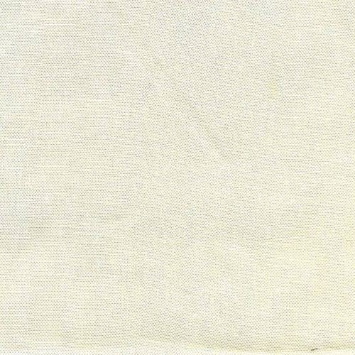 Ivory Challi (B) Top Weight Woven Fabric - SKU 4516