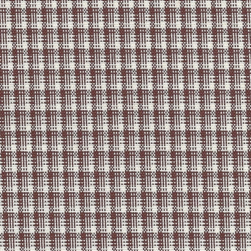 Black/Grey Plaid Yarn Dye Suiting Fancy Woven Fabric