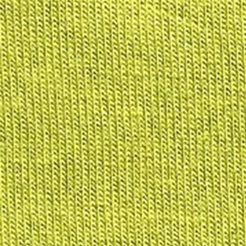 Acid Green J Crew Rayon/Lycra Jersey Knit Fabric