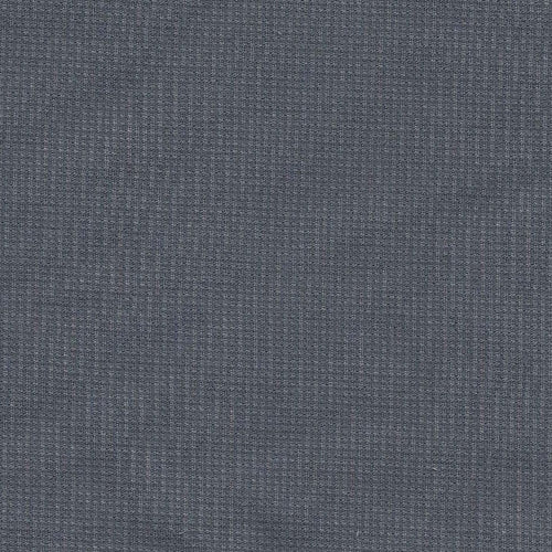 Grey Mini Thermal Knit Fabric