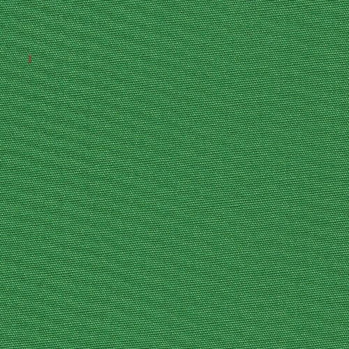 Kelly Polyester/Cotton Poplin Woven Fabric