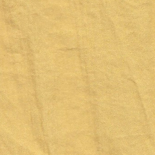Banana Shiny Nylon Crinkle Supplex Woven Fabric - SKU 3007B