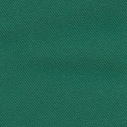 Jade Dark School Twill Suiting Woven Fabric