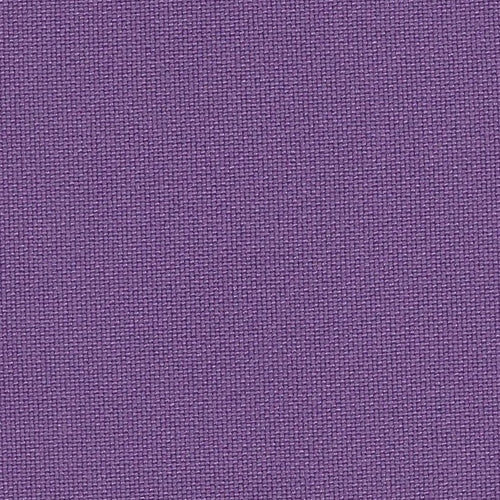 Violet Burlington Checkmate Polyester Suiting Woven Fabric
