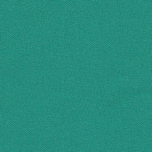 Jade Burlington Checkmate Polyester Suiting Woven Fabric