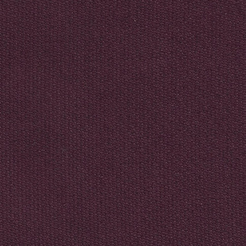 Wine Micro Cord Suiting Suiting Woven Fabric