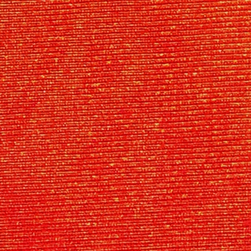 Orange #2 Dazzle Athletic Jersey Knit Fabric