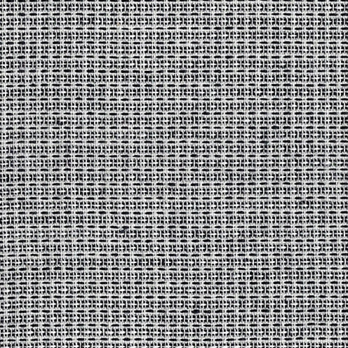 Black/Ivory Suiting Woven Fabric
