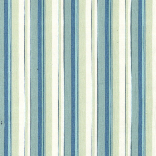 Jade Pucker Stripe Stretch Spandex Woven Fabric - SKU 4414