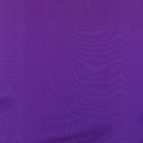 Purple Chiffon Woven 9 Yard Lot Fabric - SKU 4626B-L