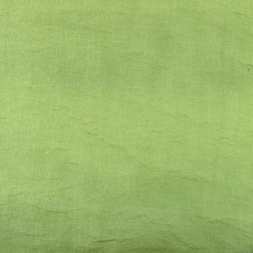 Lime Crushed Texture Woven 7 Yard Lot Fabric - SKU 4625-L
