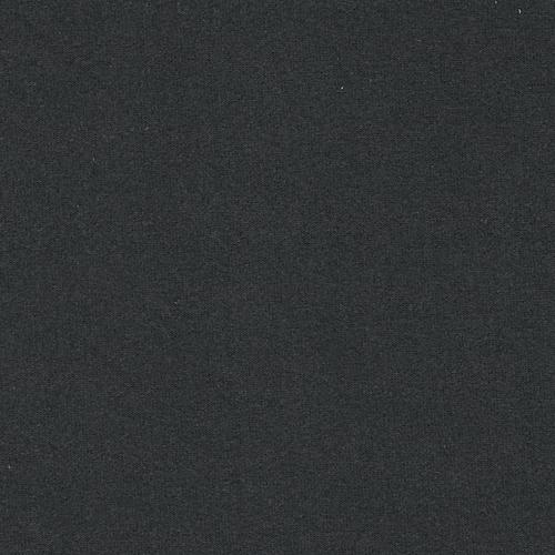 Charcoal Own Skin Double Brushed Poly Lycra Jersey Knit Fabric