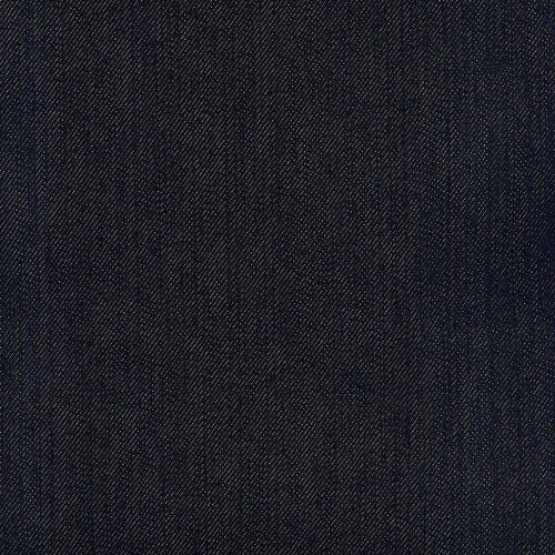 Indigo #U62 Stretch Denim woven Fabric - SKU 4481