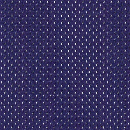 Navy Micro Mesh (A) Knit Fabric