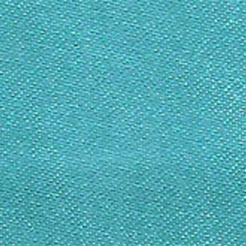 Aqua Charmuese Satin Woven Fabric (Sold by the Roll) - SKU BT