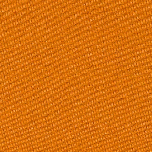 Mustard Own Skin Double Brushed Poly Lycra Jersey Knit Fabric