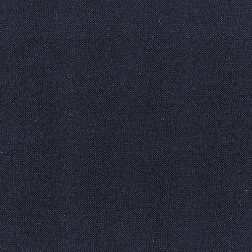 Dark Navy Own Skin Double Brushed Poly Lycra Jersey Knit Fabric