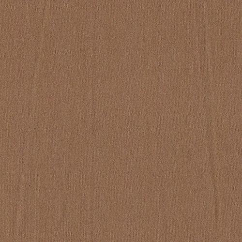 Beige Own Skin Double Brushed Poly Lycra Jersey Knit Fabric
