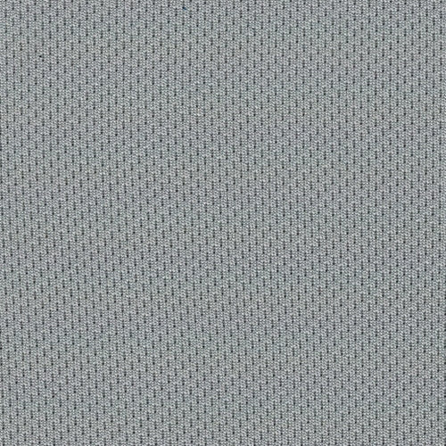 Grey #2 Flatback Mesh Knit Fabric