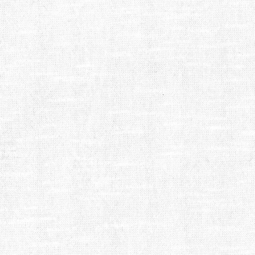 White Own Skin Double Brushed Poly Lycra Jersey Knit Fabric