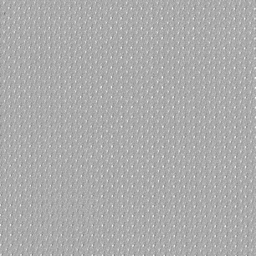 Grey Micro Mesh (B) Knit Fabric
