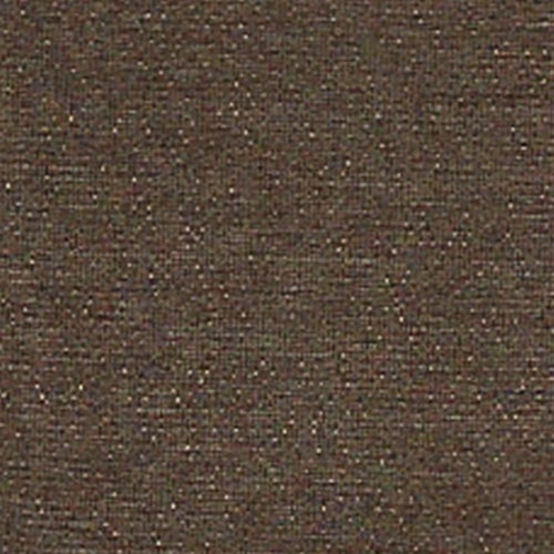 Brown Crystal Organza Woven Fabric (Sold by the Roll) - SKU BT