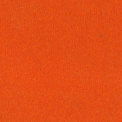 Orange #3 Dazzle Athletic Jersey Knit Fabric