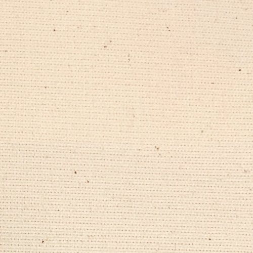 Clearence Natural #S8/92/101 8.5 Ounce Cotton Canvas Woven Fabric - SKU 5216 Natural
