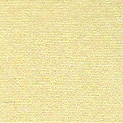 Light Gold Crystal Organza Woven Fabric