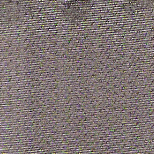 Black Crystal Organza Woven Fabric (Sold by the Roll) - SKU BT