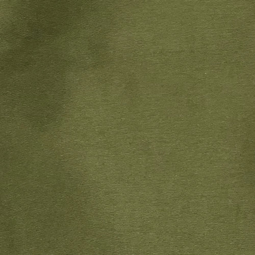 Olive Laminated Waterproof Shell Woven Fabric