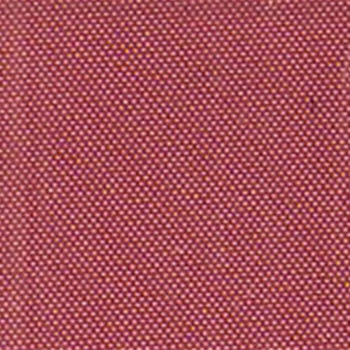 Cranberry Mirror Organza Woven Fabric