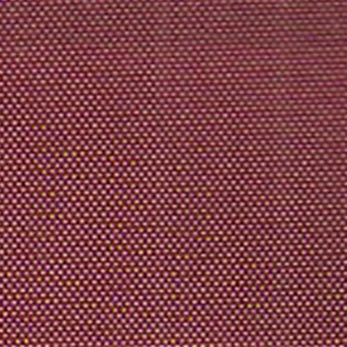 Burgundy Mirror Organza Woven Fabric