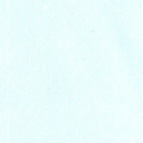 Baby Blue Mirror Organza Woven Fabric