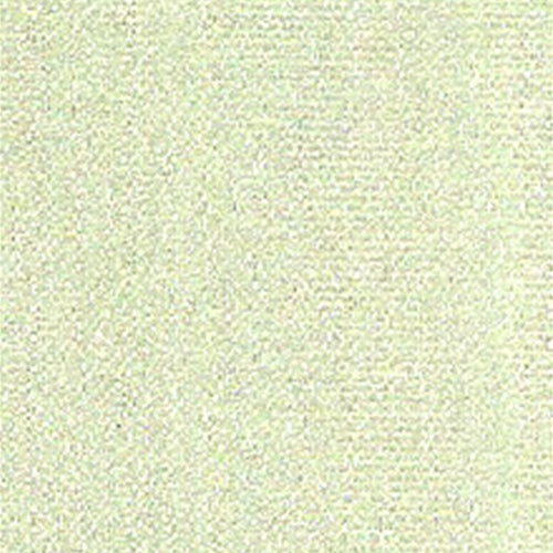 Light Sage Mirror Organza Woven Fabric