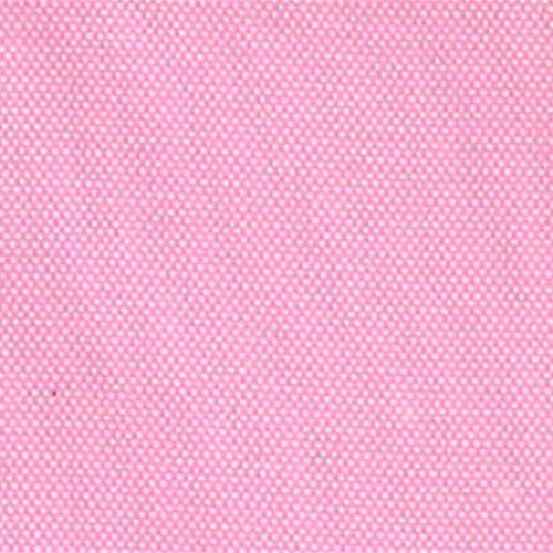 Bubblegum Pink Mirror Organza Woven Fabric