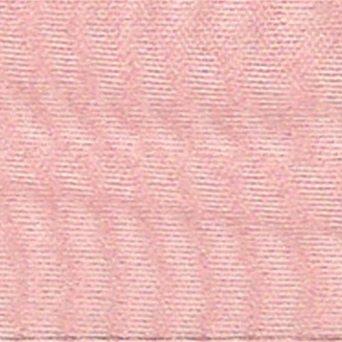 Coral Twinkle Organza Woven Fabric