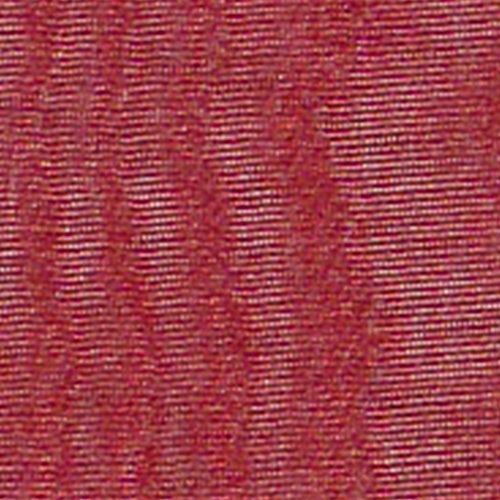 Cranberry Twinkle Organza Woven Fabric