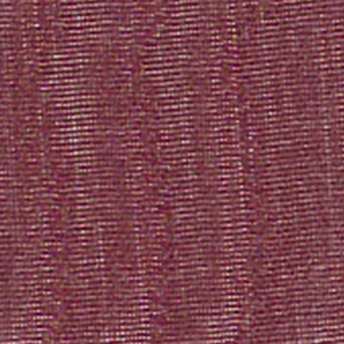Burgundy Twinkle Organza Woven Fabric (Sold by the Roll) - SKU BT